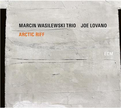 Marcin Wasilewski & Joe Lovano - Arctic Riff (LP)