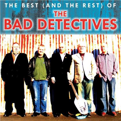 Bad Detectives - Best (And The Rest) Of (2 CDs)