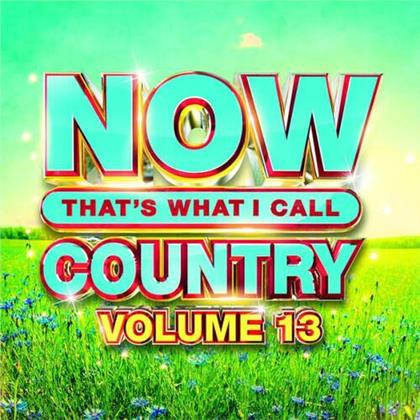 Now Country 13
