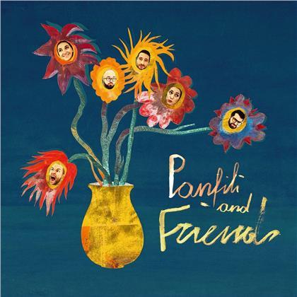 Panfili & Friends - Primul