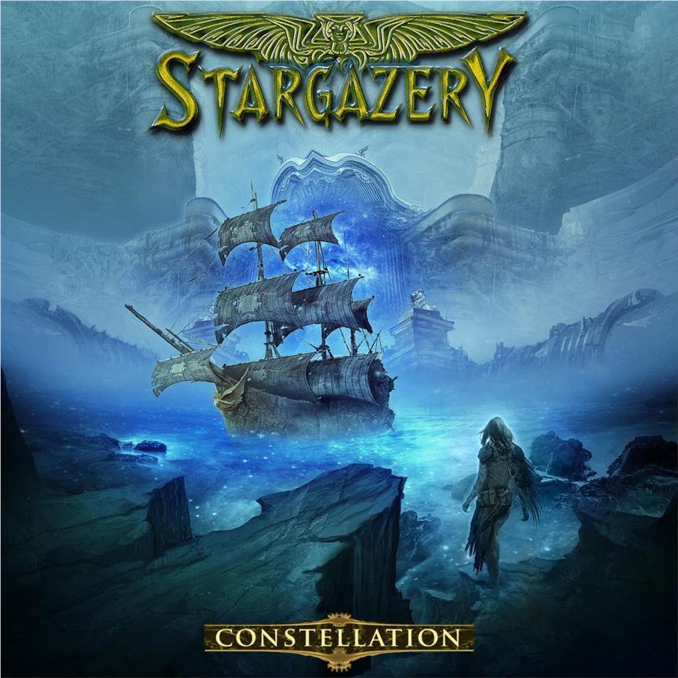 Stargazery - Constellation (Limited Edition, LP)