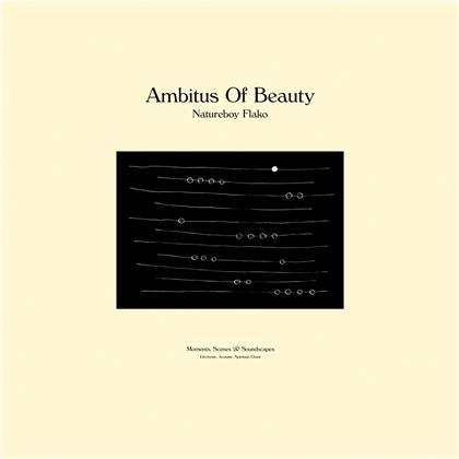 Natureboy Flako - Ambitus Of Beauty (LP)