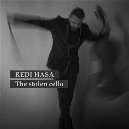 Hasa Redi - The Stolen Cello