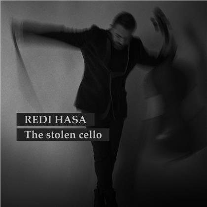 Hasa Redi - The Stolen Cello (LP)