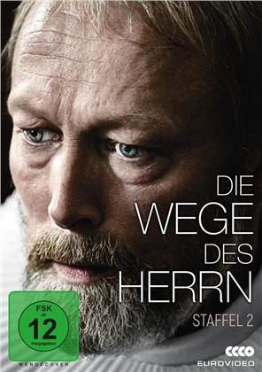 Die Wege des Herrn - Staffel 2 (4 DVDs)