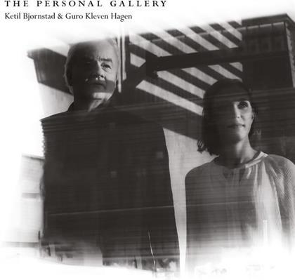 Ketil Bjornstad & Guro Kleven Hagen - Personal Gallery