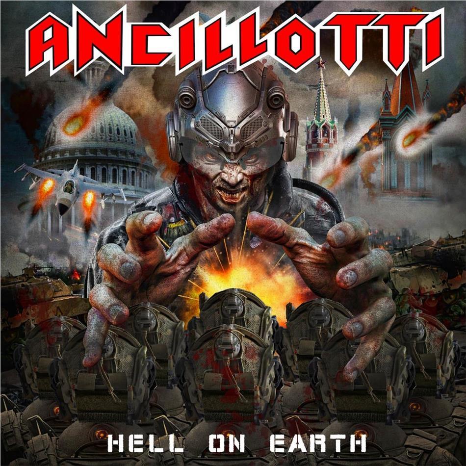 Ancilloti - Hell on Earth