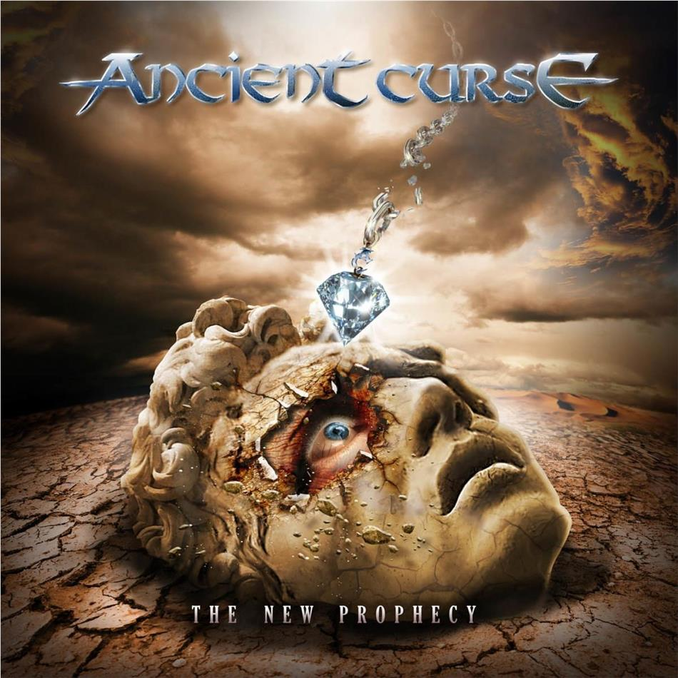 Ancient Curse - The New Prophecy (Limited Black Vinyl, 2 LPs)