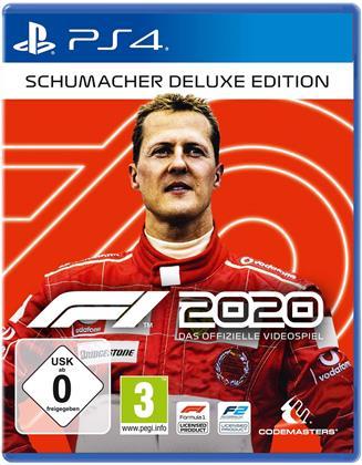 F1 2020 - Schumacher (Édition Deluxe)