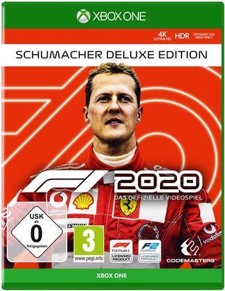 F1 2020 - Schumacher (Deluxe Edition)