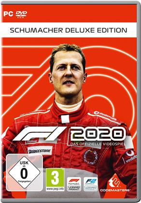 F1 2020 (Schumacher Deluxe Edition)
