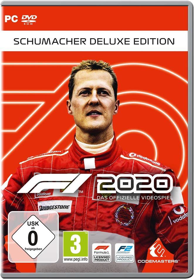 F1 2020 (Schumacher Deluxe Edition)