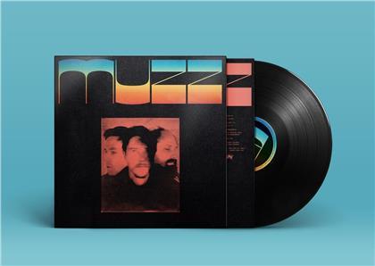Muzz (Paul Banks from Interpol) - --- (LP)