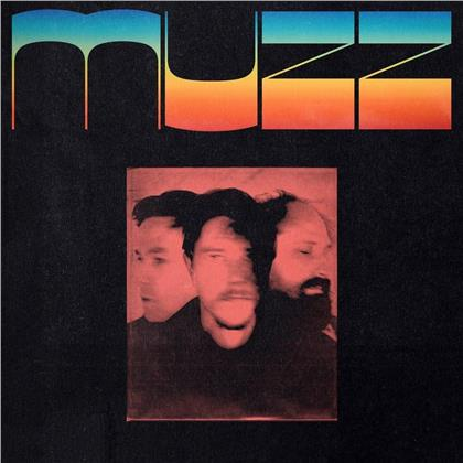 Muzz (Paul Banks from Interpol) - ---