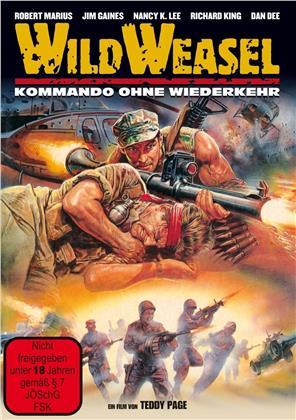 Wild Weasel - Kommando ohne Wiederkehr (1986)