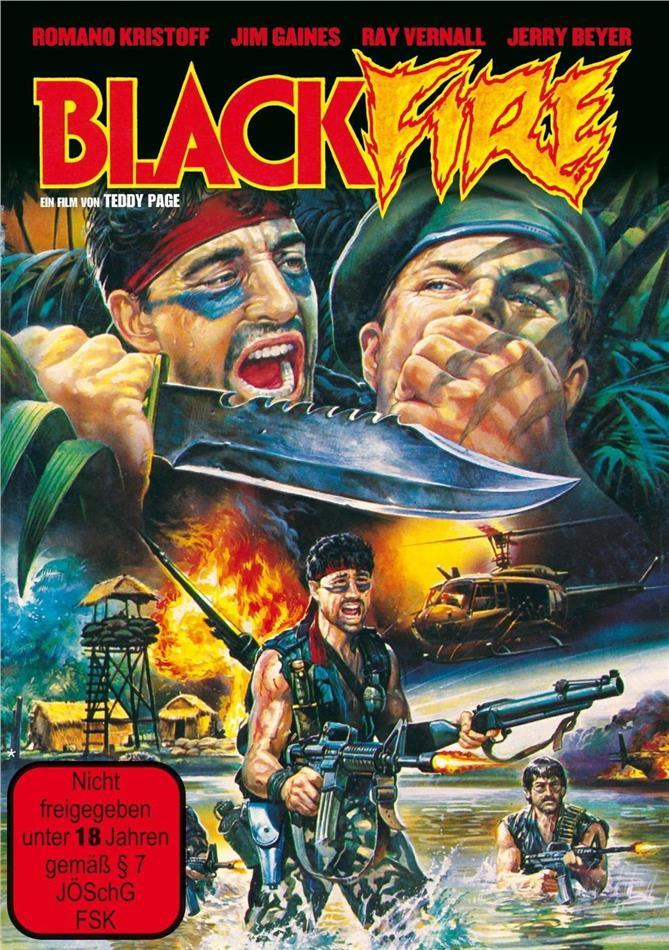 Black Fire (1985)