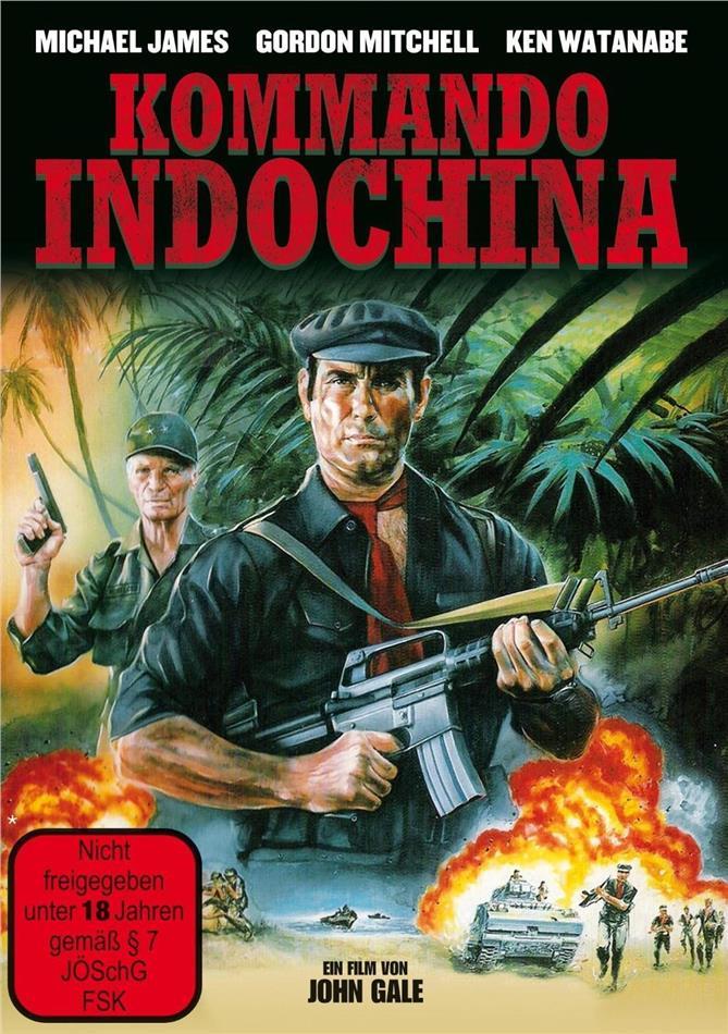 Kommando Indochina (1986)