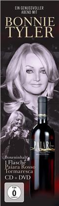 Bonnie Tyler - Bonnie Tyler Box (CD + DVD)