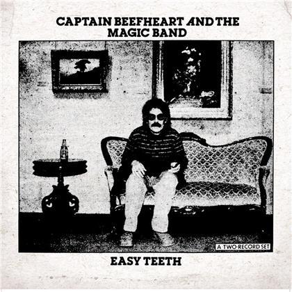 Captain Beefheart - Easy Teeth (2020 Reissue, 2 LPs)