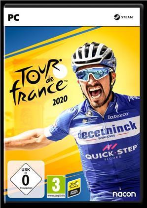Tour de France 2020 (German Edition)