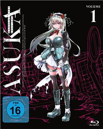Magical Girl Spec-Ops Asuka - Staffel 1 - Vol. 1