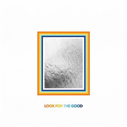 Jason Mraz - Look For The Good (2 LPs)
