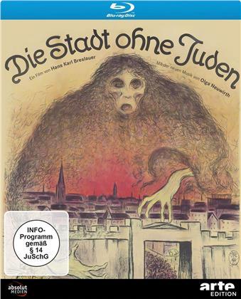 Die Stadt ohne Juden (1924)