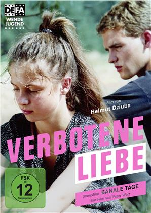 Verbotene Liebe (1990) (DEFA - Wendejugend)