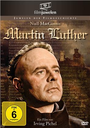 Martin Luther (1953) (Filmjuwelen, s/w)