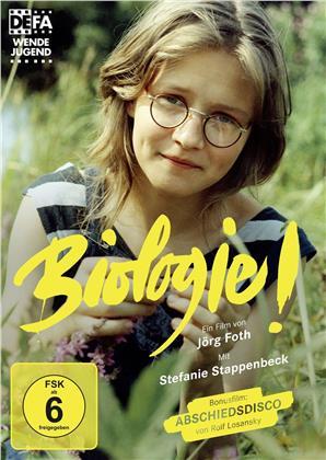 Biologie! (1990) (DEFA - Wendejugend)