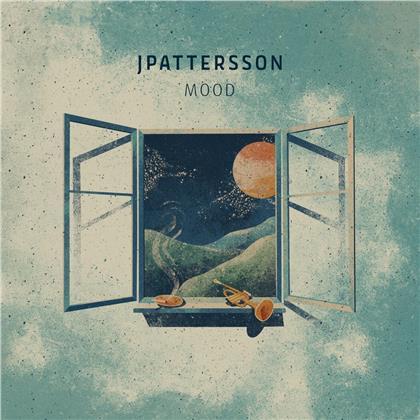Jpattersson - Mood (LP)