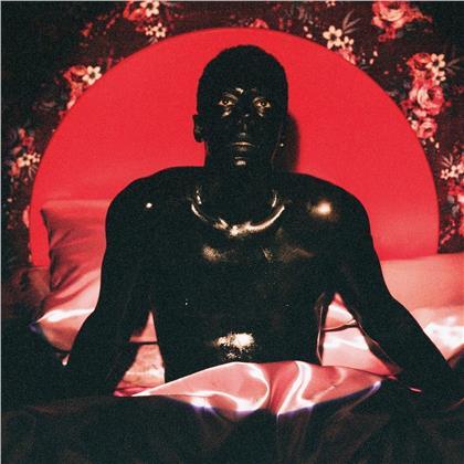 Naeem - Startisha (Limited Edition, Red Vinyl, LP)