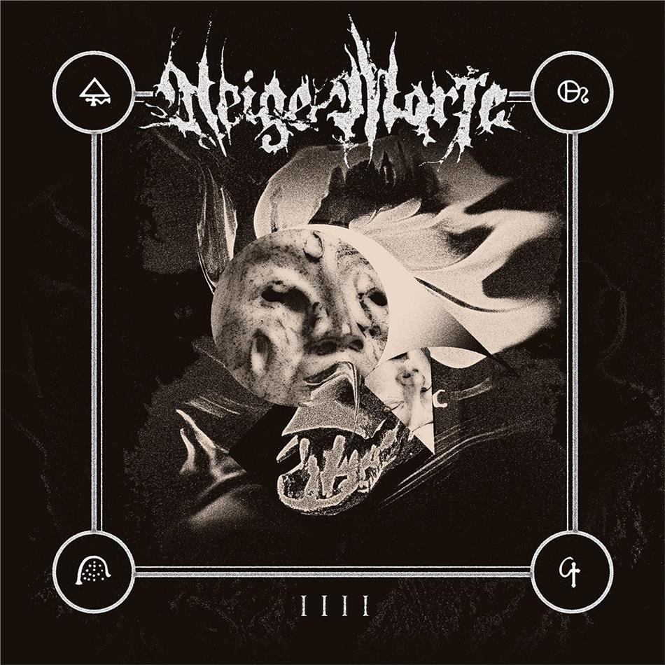 Neige Morte - IIII (LP)