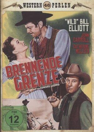Brennende Grenze (1947)