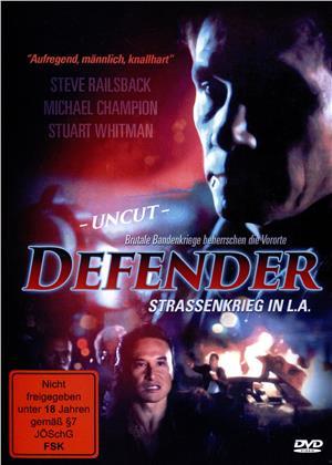 Defender - Strassenkrieg in L.A. (1993)