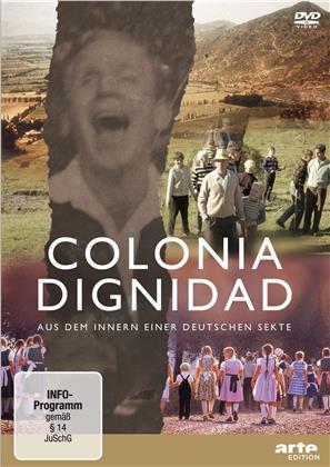 Colonia Dignidad - Aus dem Innern einer deutschen Sekte