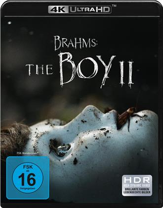 Brahms: The Boy 2 (2020) (Director's Cut, Kinoversion)