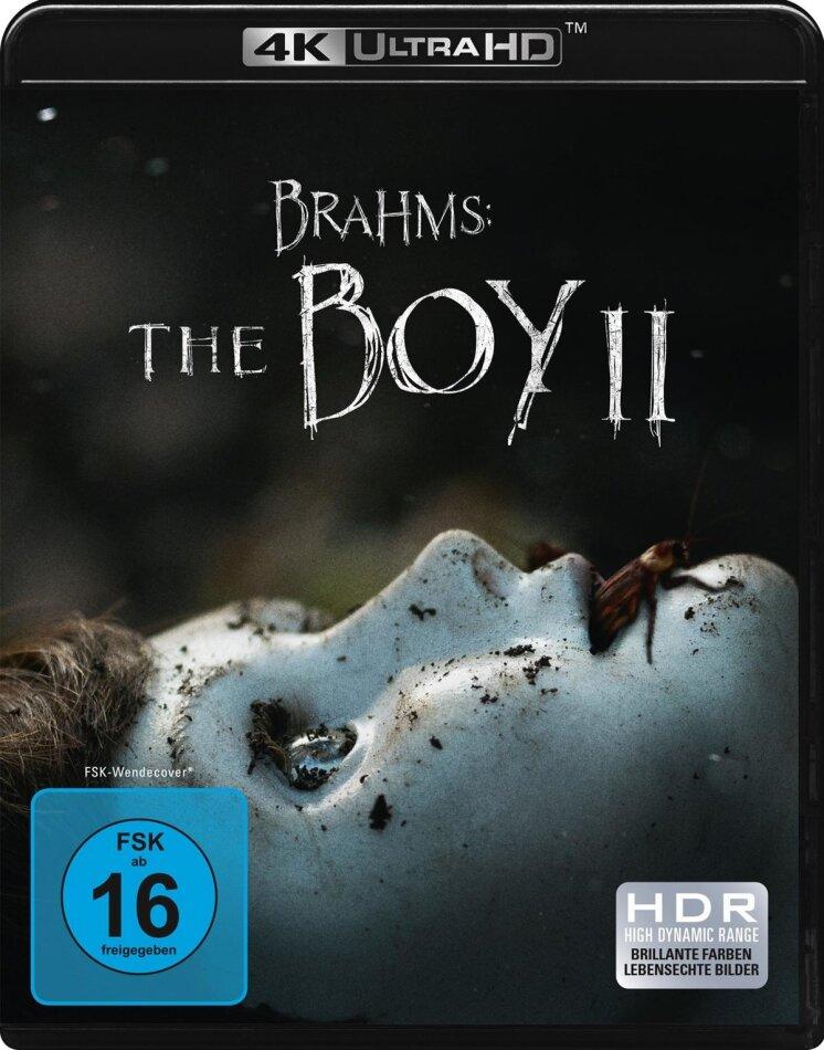 Brahms: The Boy 2 (2020) (Director's Cut, Kinoversion)