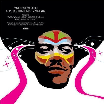 Oneness Of Juju - African Rhythms 1970-1982 (2 CDs)