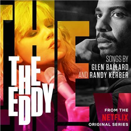 Glen Ballard - The Eddy - OST (2 LPs)