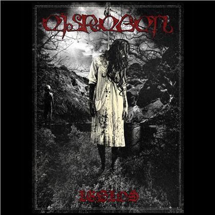 Eisregen - Leblos (Limited Boxset, 2 CDs)
