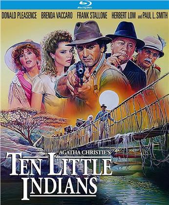 Agatha Christie's Ten Little Indians (1989)