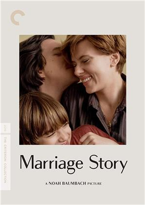 Marriage Story (2019) (Criterion Collection)