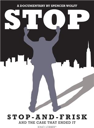 Stop - Stop-and-Frisk and the case that endet it (2014)