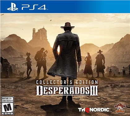 Desperados 3 (Collector's Edition)