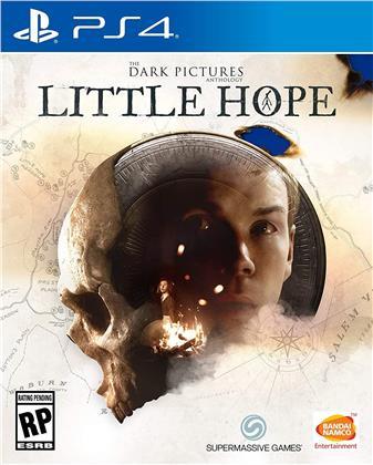 Dark Pictures - Little Hope