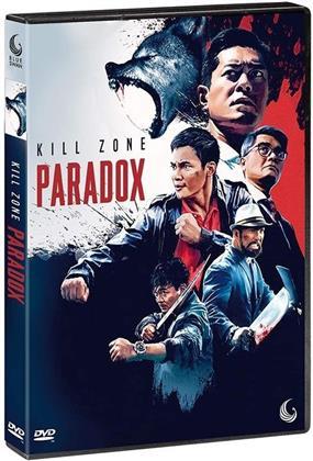 Paradox - Kill Zone (2017)