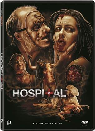 Hospital 2 (2015) (Limited Edition, Uncut)