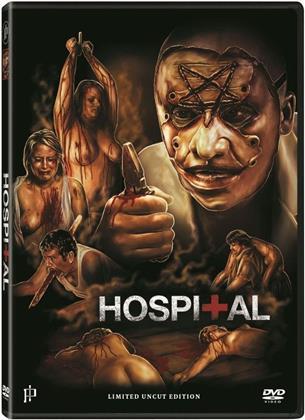 Hospital (2013) (Limited Edition, Uncut)