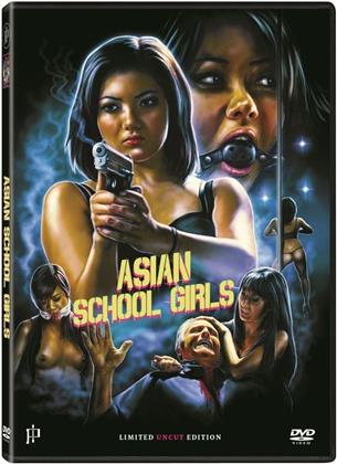 Asian School Girls (2014) (Limited Edition, Uncut)